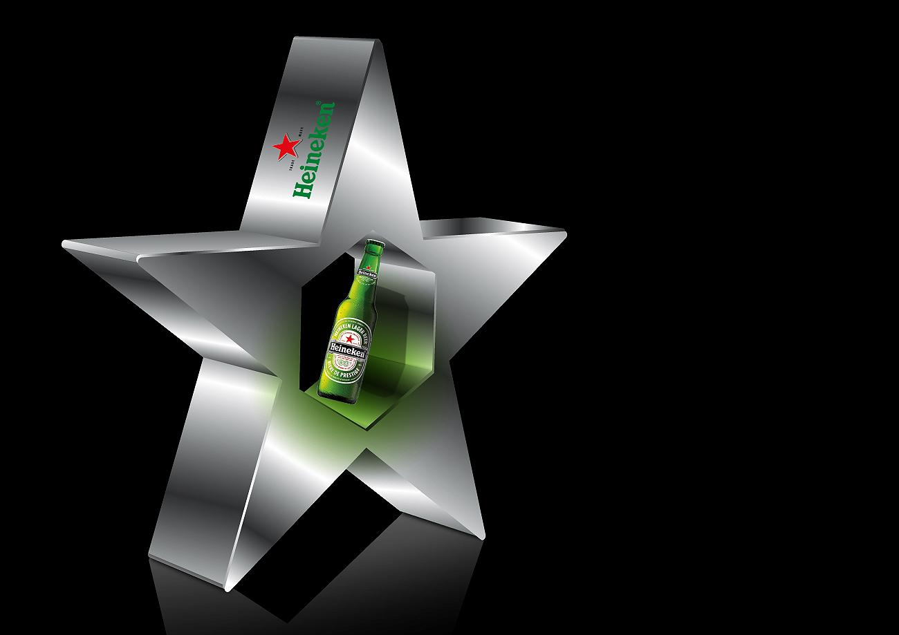 Publicité Heineken Le Studio28