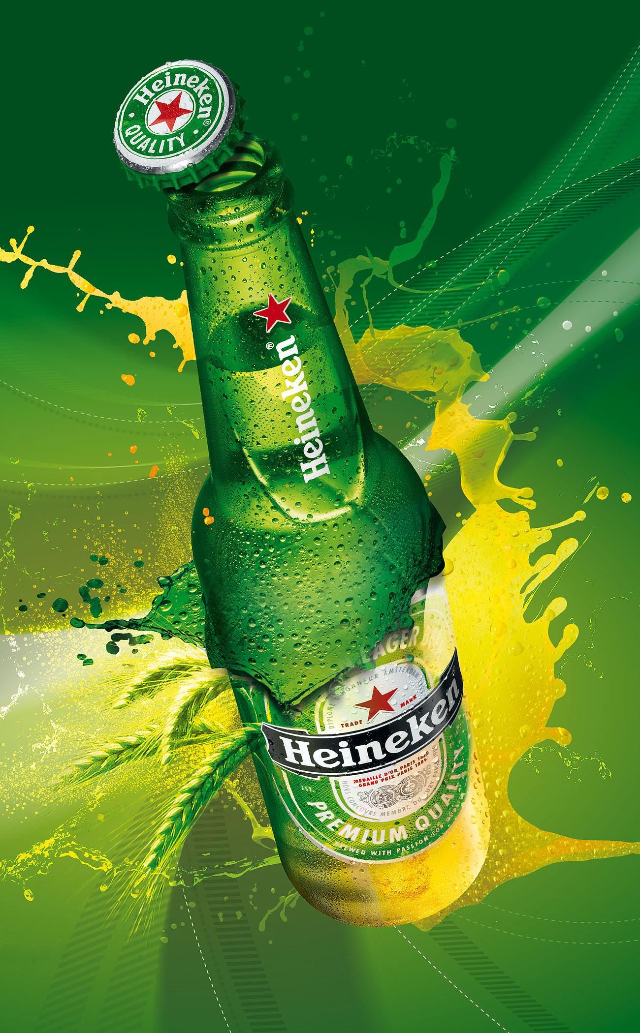 Heineken Realisation Studio28