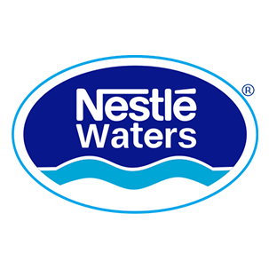 logo nestle waters png